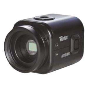 ワテック WAT-902B 近赤外領域に感度を有し、多彩な機能を搭載 低ノイズ・高感度モノクロカメラ 【送料無料】|pro-tecta-shop