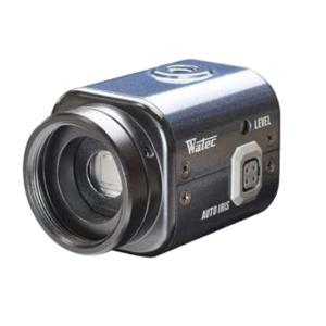 ワテック WAT-902H2 SUPREME 超小型、軽量な筐体でありながら高感度を実現 高感度モノクロカメラ 【送料無料】|pro-tecta-shop