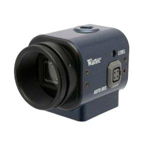 ワテック WAT-902H2 ULTIMATE 近赤外領域に感度を有し、多彩な機能を搭載 高感度・多機能モノクロカメラ 【送料無料】|pro-tecta-shop