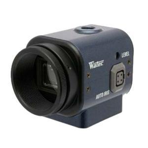ワテック WAT-902H3 ULTIMATE 近赤外領域に感度を有し、多彩な機能を搭載 高感度・多機能モノクロカメラ 【送料無料】|pro-tecta-shop