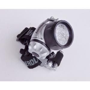 ヘッドライト 14LED HL-14|pro-yama
