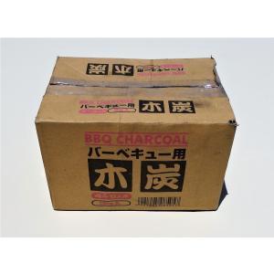 木炭3kg  バーベキュー用|pro-yama
