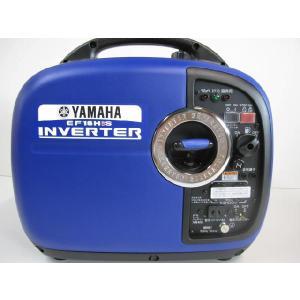 ヤマハ発電機インバーターEF16HIS 1600W|pro-yama