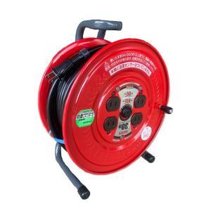 温度センサー付コードリール  ハタヤS-30S|pro-yama