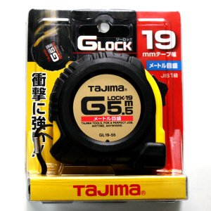コンベックス タジマGロック GL19-55BL|pro-yama