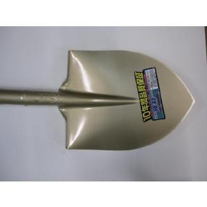 ショベル 金象丸型パイプ柄スコップ  10本|pro-yama
