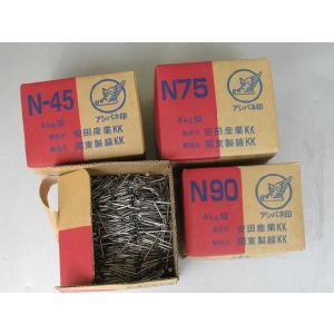 釘 (N25・N32・N38・N45) x 4Kg 1箱|pro-yama