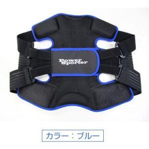パワースポーター 腰用 pro-yama