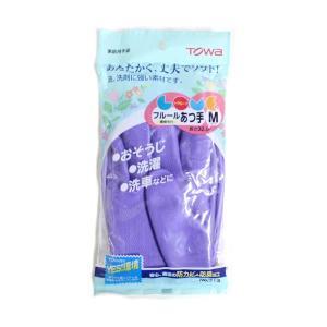 ゴム手袋 フルール厚手 NO713 pro-yama