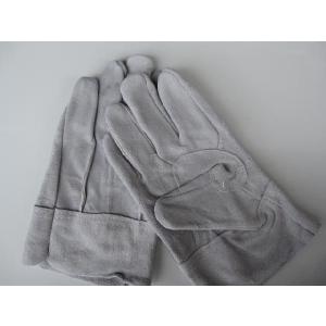 溶接皮手袋 pro-yama