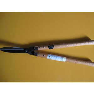 刈り込み鋏 重若 刃渡り165mm pro-yama