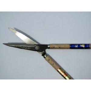 刈り込み鋏 土佐  刃渡り195ミリ pro-yama