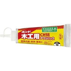ボンド 木工用アプリパック コニシ 500g pro-yama