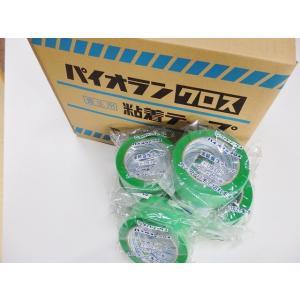 パイオランY-09-GR 50mm×25m 養生テープ 30巻入り|pro-yama