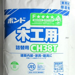 木工用ボンド CH38T  業務用 詰め替え コニシ pro-yama