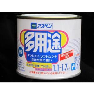 アスペン水性多用途1/5 L アサヒペン|pro-yama