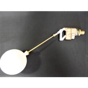 ボールタップ 長府太陽熱温水器エコワイターSW用の画像