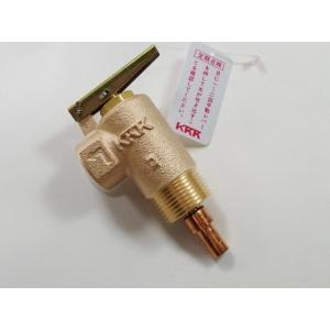 沸騰防止弁 NB-20T-3/4B|pro-yama