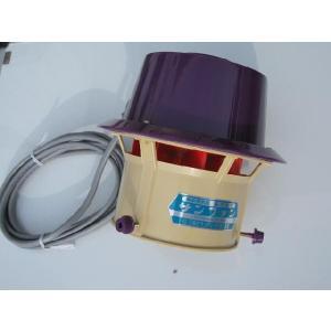 電動排臭換気扇 サンファン|pro-yama
