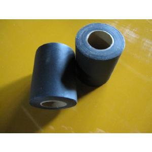 水道管用キャンバステープ(絹目テープ)黒|pro-yama