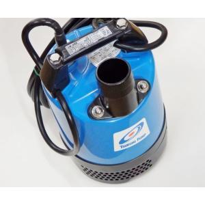 ツルミ水中ポンプLB480  50/ 60hz pro-yama