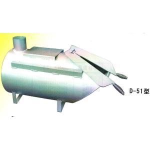 薪ストーブ D51型 鈴木工業