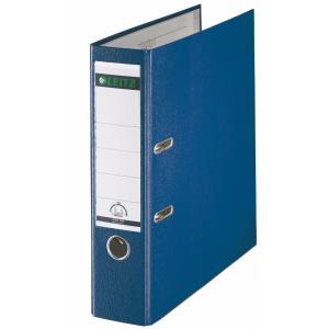 ライツ レバーアーチファイル81mm/A4/ブルー【まとめ買い20冊】1010-50-35|probind-shop