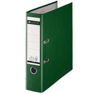 ライツ レバーアーチファイル81mm/A4/グリーン【まとめ買い20冊】1010-50-55|probind-shop
