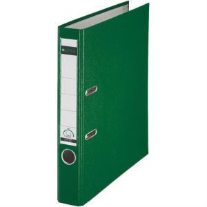 ライツ レバーアーチファイル55mm/A4/グリーン【まとめ買い20冊】1015-50-55|probind-shop