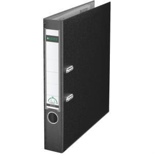ライツ レバーアーチファイル55mm/A4/ブラック【まとめ買い20冊】1015-50-95|probind-shop