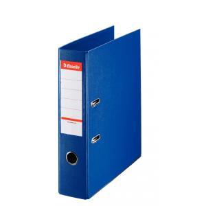 エセルテ レバーアーチファイル75mm/A4/ブルー【まとめ買い10冊】 48065|probind-shop