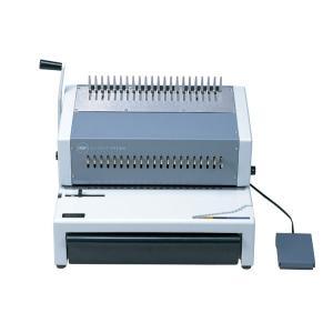 アコ・ブランズ・ジャパン プラスチックリングバインドC800pro コームバインドC800pro GCBC800|probind-shop
