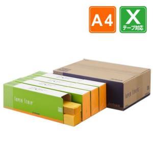 製本Xテープ A4 NARROW ダークブルー 100本 N410LX|probind-shop