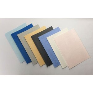 プロバインド SA02A4S 糊製本カバー/全面紙表紙タイプ/A4長辺綴じ/背幅2mm|probind-shop
