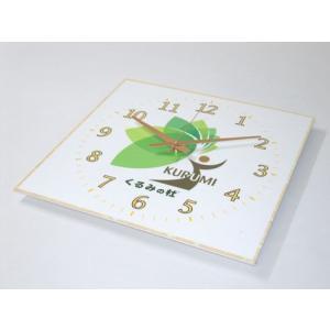 オリジナル掛け時計 K-1タイプ.写真、名入れ記念品|probrand