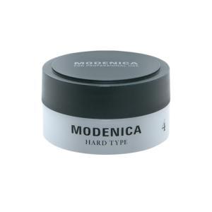 中野製薬 ナカノ モデニカ ワックス4 60g 高い美容意識を持つ男性に向けたスタイリング剤