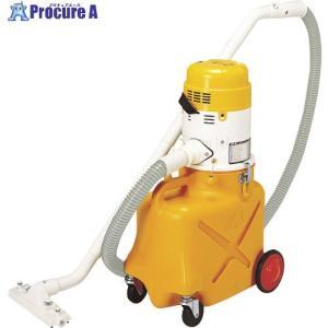 スイデン 万能型掃除機(乾湿両用クリーナー)100V 30L SPV-101AT-30L ▼119-8289 (株)スイデン|procure-a