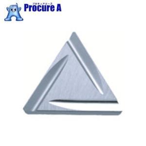 京セラ 旋削用チップ PVDサーメット PV90 COAT TPGR160304L-C PV90 10個▼138-9343 京セラ(株) KYOCERA|procure-a
