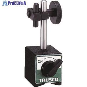 TRUSCO ミニタイプマグネットベース TMM-25 ▼232-7163 トラスコ中山(株)|procure-a