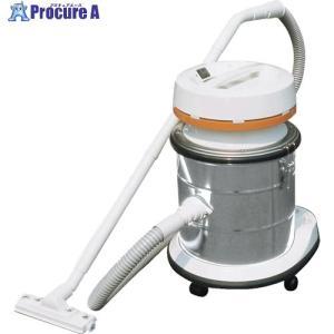 スイデン 万能型掃除機(乾湿両用クリーナー集塵機)100V30kp SOV-S110A ▼250-8478 (株)スイデン|procure-a