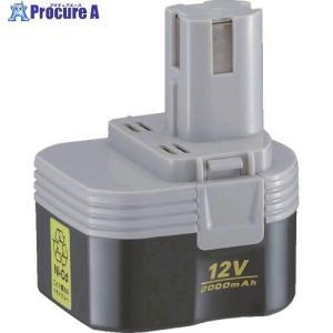 リョービ ニカド電池パック 12V B-1220F2 ▼310-1088 リョービ(株) RYOBI|procure-a