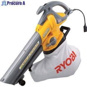リョービ ブロワーバキューム RESV-1000 327-9685[8805][APA] リョービ(株) RYOBI|procure-a