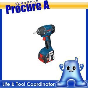 ボッシュ バッテリーインパクトドライバー GDR14.4V-LIN ▼353-8044 ボッシュ(株) BOSCH|procure-a