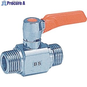 ASOH エースボールZero 外X外ネジ型 PT1/2XPF1/2BS-0044 ▼382-2036アソー(株)|procure-a