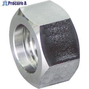 ASOH SUS フレキチューブ用袋ナット PF1/2PH-7N04 ▼382-4853アソー(株)|procure-a