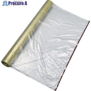 Polymask 表面保護テープ 2A87C 1219mmX99.7m 透明2A87C 1219X99 ▼391-8297Pregis社|procure-a