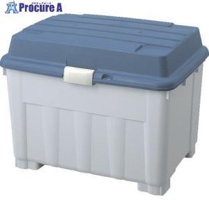 TENMA ベランダボックス80 ブルー 620×490×460 BD-BOX80 444-8642[1531][APA] 天馬(株)  収納ケース/収納ボックス/倉庫/物入れ/物置【代引決済不可】|procure-a