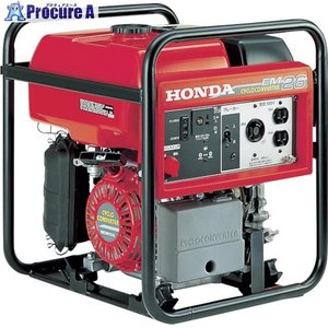 HONDA 発電機 2.6kVA(交流/直流)EM26K1JN ▼451-5170(株)ホンダパワープロダクツジャパン procure-a