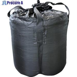 萩原 耐候性大型土のうブラック 10枚J-300KT ▼464-1892萩原工業(株) 【代引決済不可 メーカー取寄料(要)】|procure-a