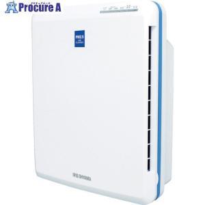IRIS 空気清浄機 PMAC−100 PMAC-100 ▼471-4512 アイリスオーヤマ(株)|procure-a